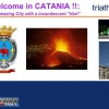 Catania welcomes athletes for Mediterranean Championships