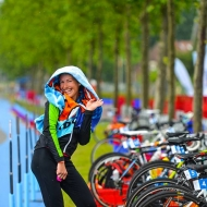 Age-Groupers, are you ready? Do you need one last test before Kitzbühel or Dusseldorf?