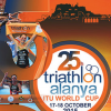 ETU Rankings and the Alanya Rankings Final