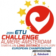 Challenge Almere-Amsterdam - ETU works with the Challenge Family