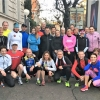 ETU Pre-Breakfast run: the start of a new tradition