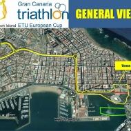 ETU Ranking Series kicks off in Las Palmas
