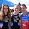 Junior European Cup sees gold go to France and Spain
