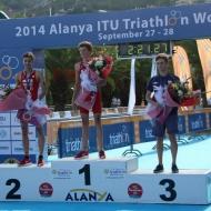 Junior Men's race goes like clockwork for the Swiss