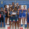 Junior Women, U23 Men and a stunning relay showcases triathlon in Bulgaria