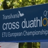 Târgu Mureș in Transylvania hosts the ETU Cross Duathlon Championships