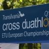 Târgu Mureș in Transylvania hosts the ETU Cross Duathlon Championships