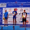 ETU Triathlon European Cup Istanbul