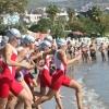 Turkish delight at podium for Junior Women