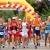 Athletes ready for European Long Distance and Sprint Duathlon Championships