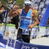 Marceau and Bucher take honours in first ETU TNatura Cross Triathlon race