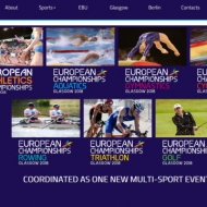 2022 European Championships