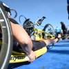 ITU Paratriathlon calendar continues in Bescanon