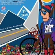 Spanish Federation hosts the Winter Triathlon Championships this weekend