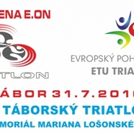 Massive Junior line-up in Tábor