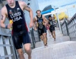 2016 Montreal ITU Triathlon World Cup