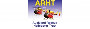 Auckland Westpac Rescue Helicopter