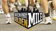 Queen St Golden Mile