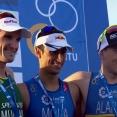 2017 World Triathlon Gold Coast Men Highlights
