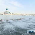 2017 #WTSAbuDhabi Women's Swim Start