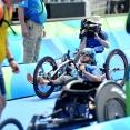 Rio 2016 Paralympic Games - Men's Triathlon Highlights