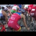 2015 IPIC ITU World Triathlon Abu Dhabi - Elite Men's Highlights
