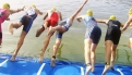2012 Madrid Age Group Highlights