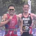 2015 ITU World Triathlon Series Yokohama  - Elite Men's Highlights