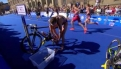 2015 ITU World Triathlon Stockholm - Elite Women's Highlights