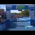 2014 ITU World Triathlon Grand Final Edmonton - Elite Men's highlights