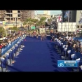 2014 Cape Town ITU World Triathlon Series - Elite Women