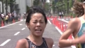 2016 ITU World Triathlon Yokohama - Elite Women's Highlights