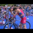 2014 PruHealth World Triathlon London Men's Recap