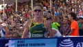 2016 ITU World Triathlon Grand Final Cozumel - Elite Men's Finish