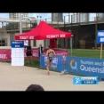 2015 ITU World Triathlon Gold Coast - Elite Women's Highlights