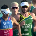 2017 World Triathlon Abu Dhabi - Elite Men's Highlights