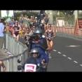 2015 IPIC ITU World Triathlon Abu Dhabi - Elite Women's Highlights
