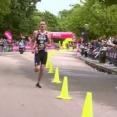 2015 Vitality ITU World Triathlon London - Elite Men's Highlights