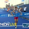 2017 WTS Abu Dhabi Men Finish