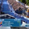 2015 ITU World Triathlon Hamburg - Hombres ESP
