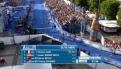 2015 ITU World Triathlon Hamburg - Hombres ESP