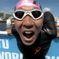 Highlights of the Yokohama Age Group and Para Triathlon Race