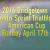 2016 Bridgetown American Cup Promo