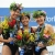 2013 Ishigaki ITU Triathlon World Cup Women&#8217;s Tricast
