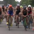2017 Chengdu ITU Triathlon World Cup - Elite Men's Highlights