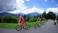 2013 World Triathlon Kitzbuehel - Elite Men Highlights