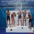 2017 New Plymouth ITU Triathlon World Cup Men's Highlights