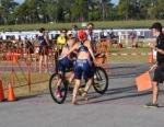 2017 Sarasota CAMTRI Paratriathlon American Championships