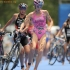 2010 Dextro Energy Triathlon - ITU World Championship Series Madrid