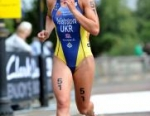 2011 Dextro Energy Triathlon - ITU World Championship Series London